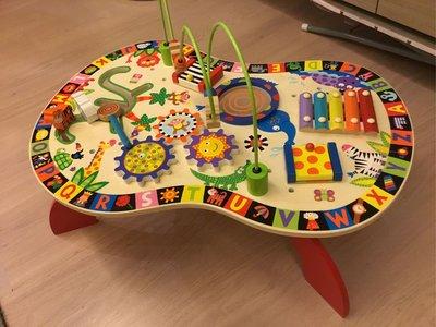 【BABY House高雄旗艦店】出租 美國Alex遊戲桌