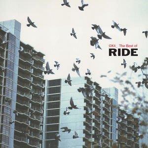 ##90 全新美國進口 CD  shoegaze 蹬鞋經典 - Ox4: Best of Ride (2001)