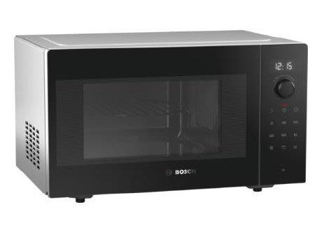 唯鼎國際【德國BOSCH微波爐】FEM553MB0U 獨立式微波爐烤箱 獨立式微波燒烤爐