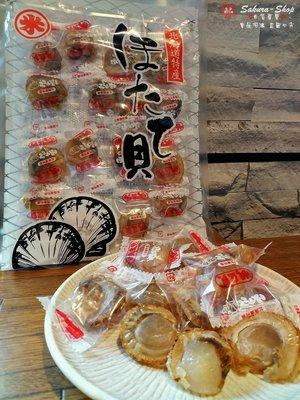 櫻花小舖日本代購 干貝糖/干貝糖(辣) 日本零食《白色戀人、白巧克力、薯條三兄弟、Royce巧克力》現貨供應中
