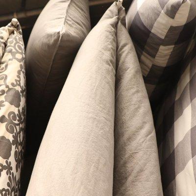 安斯莉婭被套和枕套床上用品純棉材質舒適簡約