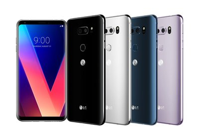 LG V30 / V30+ 智能手機 國際版