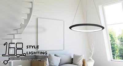 【168 Lighting】無重力-UFO《LED吊燈》(三款)小款GE 81056-3