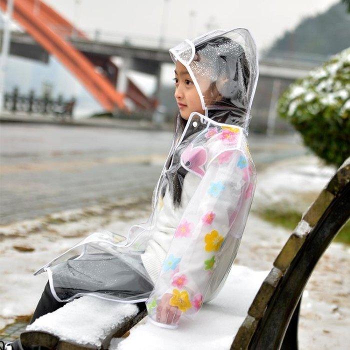兒童雨衣男女小童寶寶幼兒園學生雨鞋套裝小孩1-3