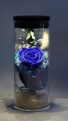 聲控發光保鮮花瓶