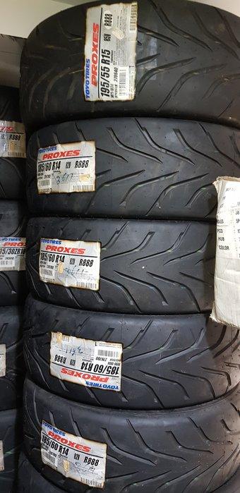 保證正品 185/60ZR14  日本原裝進口TOYO 熱融胎  真的很黏喔~  喜歡的2500元拿去吧  只剩4條