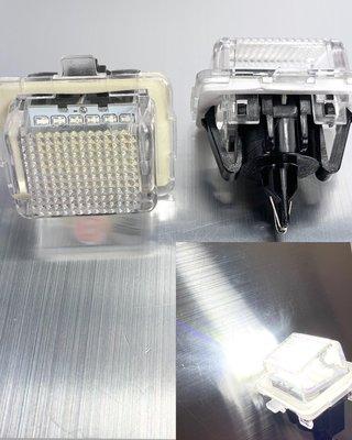 LED 牌照燈 車牌燈License Plate for BENZ  W212 C207 E350 E550 10-11