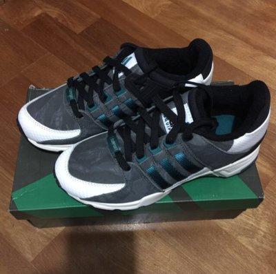 Adidas EQT 93 Running Support TKO 東京 迷彩 稀有女段 24cm