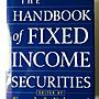 [自有書] The Handbook of Fixed Income Securities / Fabozzi