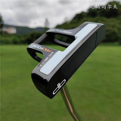 Ordinary shop 精品QP PROFOUND高爾夫T字型推桿 大頭推桿 大半圓推桿 高爾夫球桿