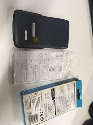 Sharp EL 546VA scientific calculator 計算機