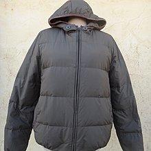 jacob00765100 ~ 正品 THEORIA 軍綠色 羽絨外套 size: L