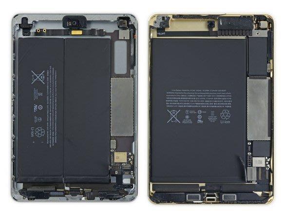 【保固一年】原廠電芯蘋果電池 MINI 4 MINI4 A1538 A1550 APPLE  電池 內置電池 原廠電池