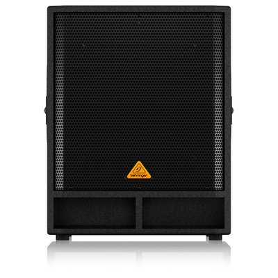 【名人樂器全館免運】Behringer 耳朵牌 Passive speaker VP1800S 被動式喇叭