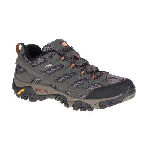 [WALKER 休閒運動] MERRELL MOAB2   廣告款 GORE-TEX登山鞋 男06039