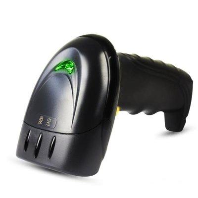 掃描器 B10條碼掃描槍有線掃碼槍掃碼器快遞專用掃描器巴槍條碼槍各種小禮物隨機送唷