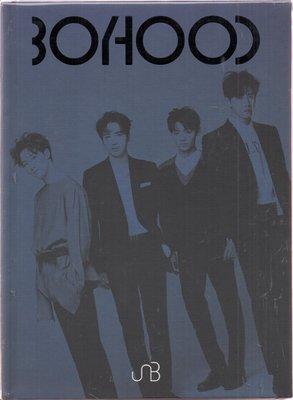 UNB 1st mini album:BOYHOOD 首張迷你專輯 | 再生工場 03