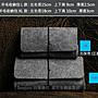 【Seepoo總代】2免運收納包OPPO Fond X2 Pro 6.7吋羊毛氈套多功能袋手機殼手機袋 白灰保護套保護殼