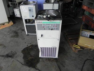Eyela Cool ACE Ca-111 低溫冷卻水槽 冷卻水循環機 冰水機