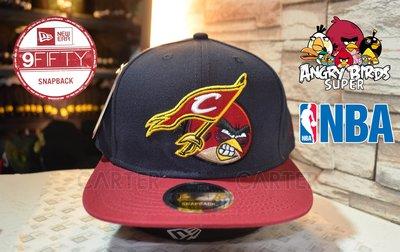 New Era NBA x Angry...