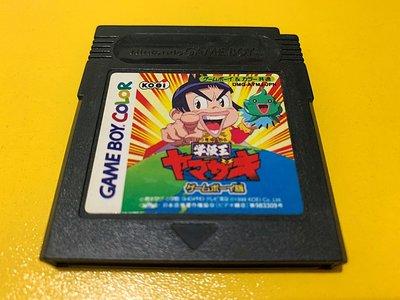 幸運小兔 GBC遊戲 GB 學級王 山崎 扭計小霸王 任天堂 GameBoy GBA、GBC 主機適用 F3