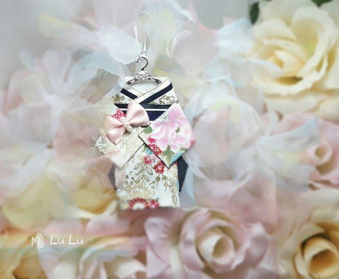 飾品 吊飾 和服 婚禮小物 文創設計手作 禮服 免運編號180721015