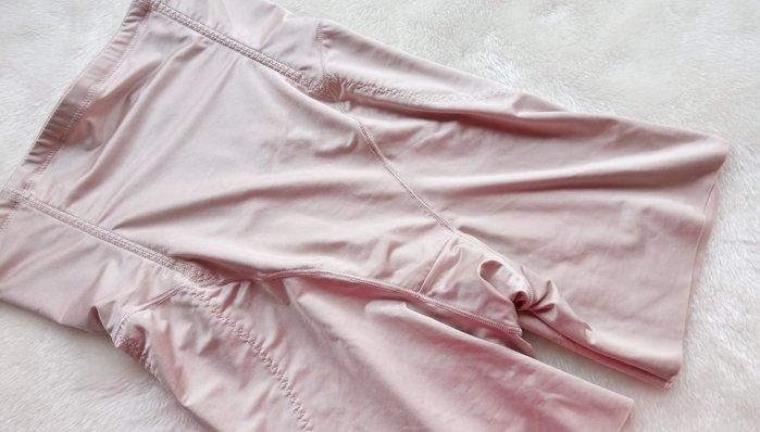 *JOLINNA~SHOP*101220專櫃正品日本製Lofan露蒂芬~超高腰~膚色精緻束褲~XXL號~直購790元~