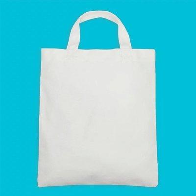 【ESHENG熱昇華轉印專家】鄰家男孩/ 帆布手提袋(10個/包)