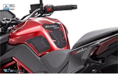 【R.S MOTO】KYMCO K-RIDER 400 Krider 油箱貼 保護貼 防刮貼 DMV
