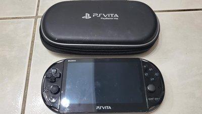 PSVITA  PCH-2006永久改機3.65變革128G