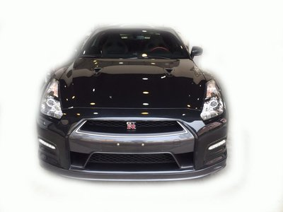 DJD 16 H0660 Nissan GTR  車款 代辦外匯車 國外進口