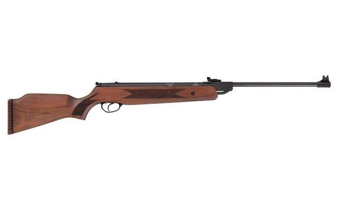 Speed千速(^_^)HATSAN MOD 55S 折槍 4.5mm (實木.全鋼製質感優)