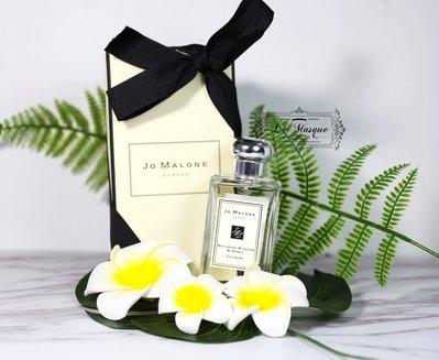 Jo Malone 杏桃花與蜂蜜 Nectarine Blossom & Honey 中性古龍水 100ml 附盒裝緞帶