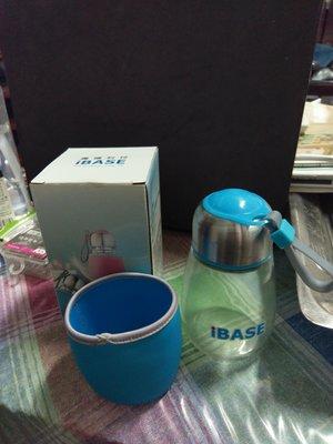 品茗玻璃瓶(450ml)-股東會紀念品