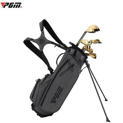 @大白鯊漁具店Golf men support clubs package高爾夫男士可裝全套球桿支架球包