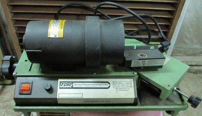 TDR Service Precision Grinding/Drill Grinder/精密機械/鑽頭刀具/可喊價結標