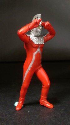 A-4 櫃 現狀品 : HG ULTRAMAN A 超人力霸王 超人七號  天富玩具店