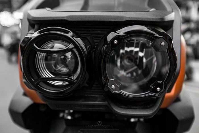 三重賣場 水冷BWS 大燈罩 BWS 頭燈罩 雙燈大燈外框 七期BWS 大燈框 大燈罩 七期BWS大燈 BWS燈片
