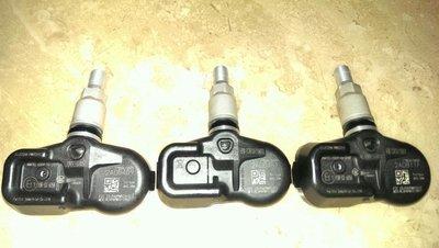TOYOTA 豐田 SIENTA 胎壓偵測器 原廠品 胎壓感測器 TPMS 胎壓偵測器零件 胎內式胎壓偵測器配件 原廠零件