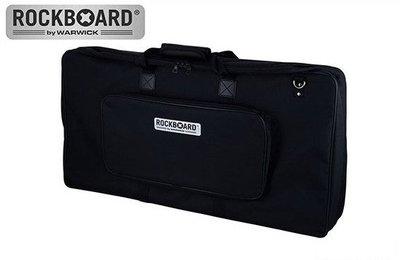☆ 唐尼樂器︵☆ RockBoard Arena 效果器板+袋(81x40公分/同 Pedaltrain Pro 尺寸)