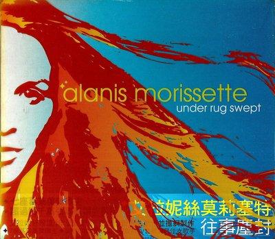 艾拉妮絲莫莉塞特Alanis Morissette  / Under Rug Swept