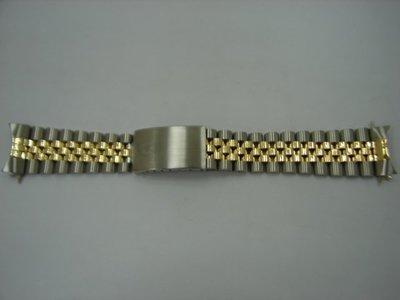 台中 流當品拍賣 原裝 ROLEX 勞力士 2手 翻新 16233 16013 18K金 錶帶 交換可 ZR125