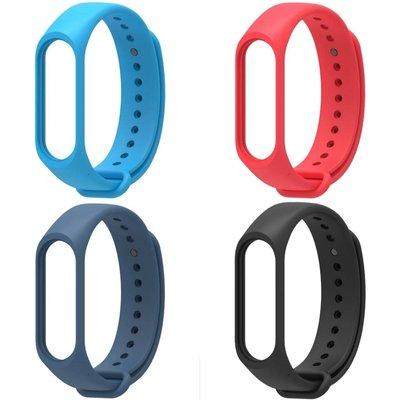 【 創悠遊 】小米手環3悠遊卡錶帶 腕帶 手環 改造悠遊卡、一卡通 晶片 線圈 已貼好 黑 紅 深藍 天藍色