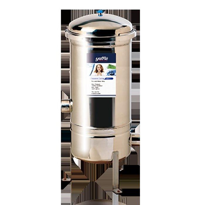 (全省免費安裝) 亞爾浦 YAFFLE 全屋式過濾器 6DC2