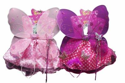 佳佳玩具 ----- 蝴蝶翅膀 頭飾 ...
