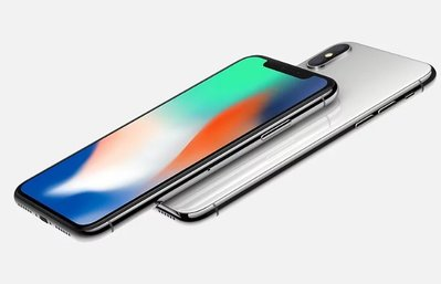 全新港行 Apple iPhone X 256GB