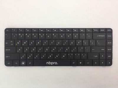 NBPRO 筆電維修, HP惠普 CQ42 鍵盤,全新只要$1200,安裝工資另計