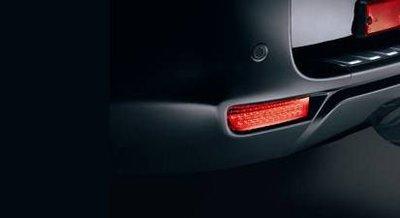 (逸軒自動車)TOYOTA RAV4原廠型3模式LED後保桿燈 小燈 方向燈 煞車燈
