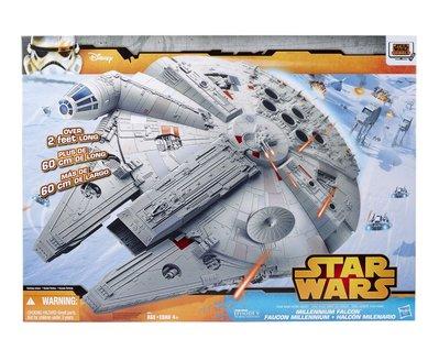 Star Wars Rebels Millennium Falcon