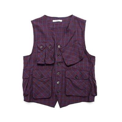 ⬇️降價出售⬇️ Wisdom Multi-Pocket Vest 多口袋背心